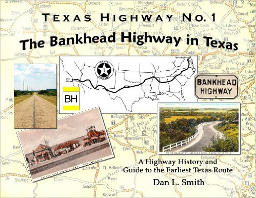 Bankhead Hwy book