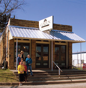 Gordon Community Library and Museum